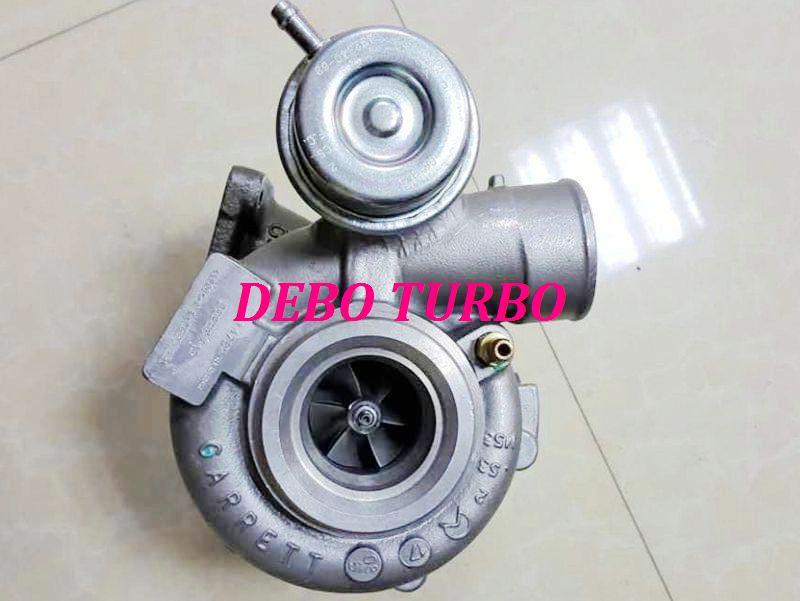Nuevo genuino GT1752S 9172123-452204-1 Turbo turbocompresor para SAAB 9-3 9-5 B205E 2.0L B235E 2.3L B308E 3.0L