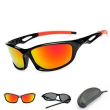 Nouveau lunettes de soleil polarisées pour cyclisme hommes femmes lunettes de vélo de course sur route Camping randonnée pêche lunettes de vélo lunettes de cyclisme