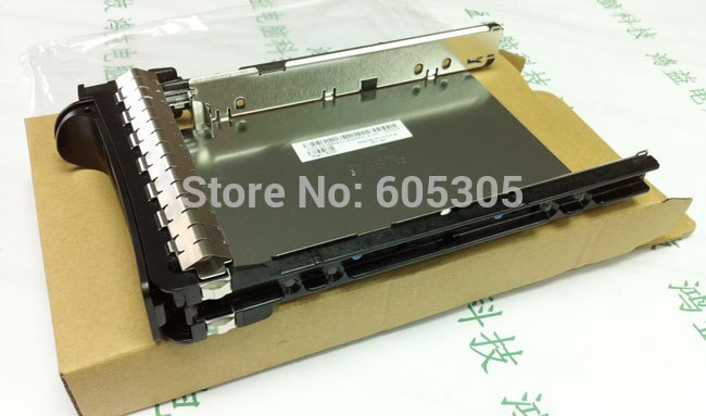 "High Quality 3.5"" Hot Swap SCSI Hard Drive Tray Caddy D969D 9D988 H7206 YC340 N6747"