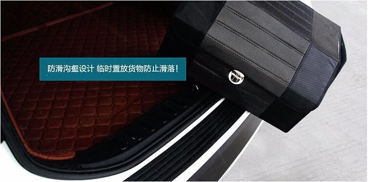 Автомобильный задний бампер защитные наклейки против потертостей для bmw f10 peugeot 207 vw touran seat leon 2 w203 seat cordoba c5 аксессуары
