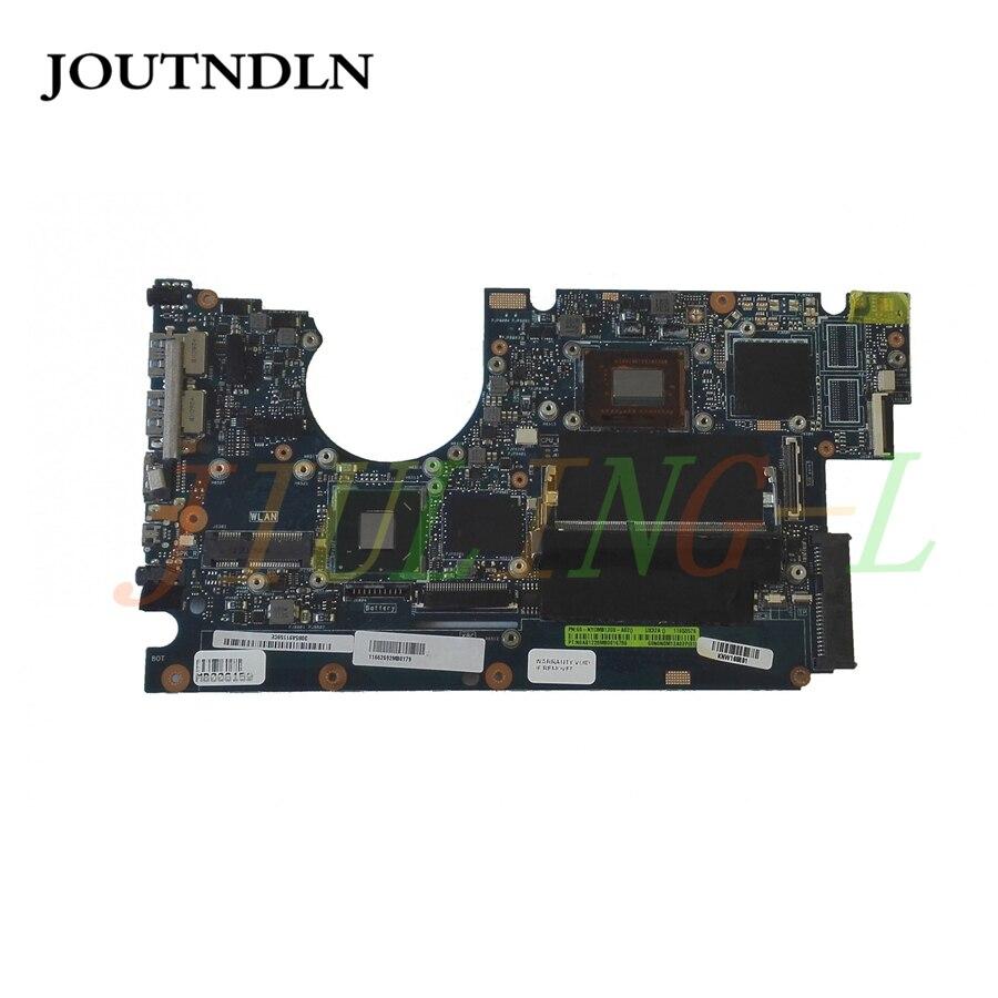 JOUTNDLN para ASUS ZENBOOK UX32A UX32VD placa base de computadora portátil 60-NY0MB1200-A02 I5-3317U 1,7 GHZ