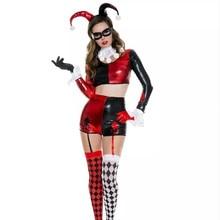 Adulte femmes capitaine Marvel Cosplay Costume Carol Danvers 2019 super-héros Halloween Costumes mme Marvel combinaison Z9070