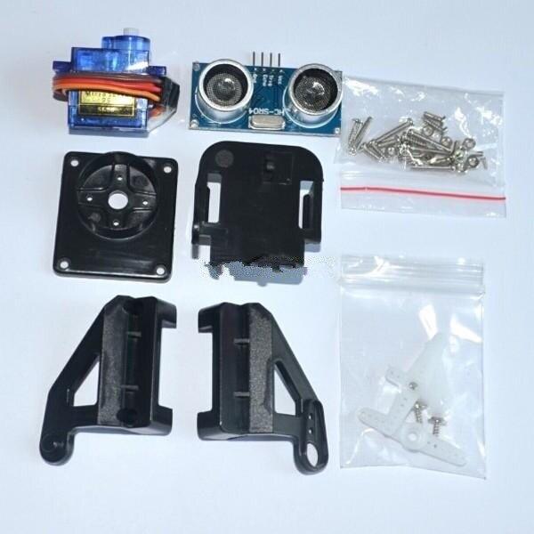Ультразвуковой модуль флэш-памяти 1 шт