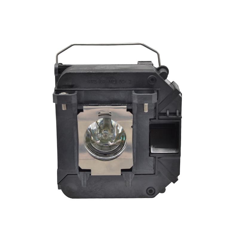 Совместимость с EPLP41 Φ EMP-S5 EMP-S52 EMP-T5 EMP-X5 лампа проектора V13H010L41 Для E pson