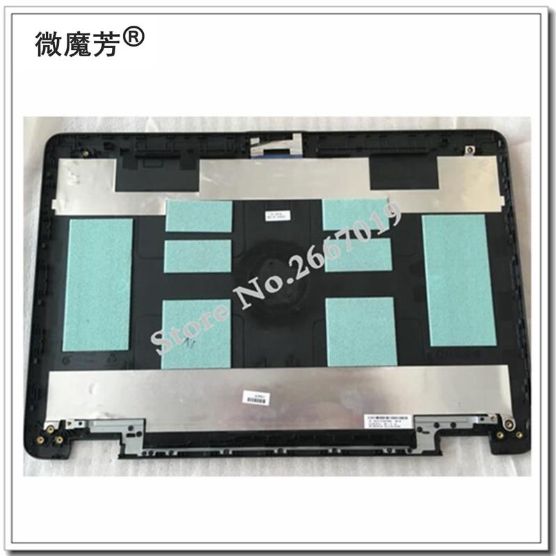 Novo Top Laptop LCD Back Cover para HP PARA ProBook 650 G2 655 G2 Uma concha 840724-001 6070B0939701