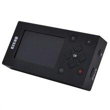 EzCAP 271 AV Registratore Audio Video Converter Convertire VHS/Videocamera Nastri In Formato Digitale 8 GB di Memoria 3 pollici schermo per DVD P