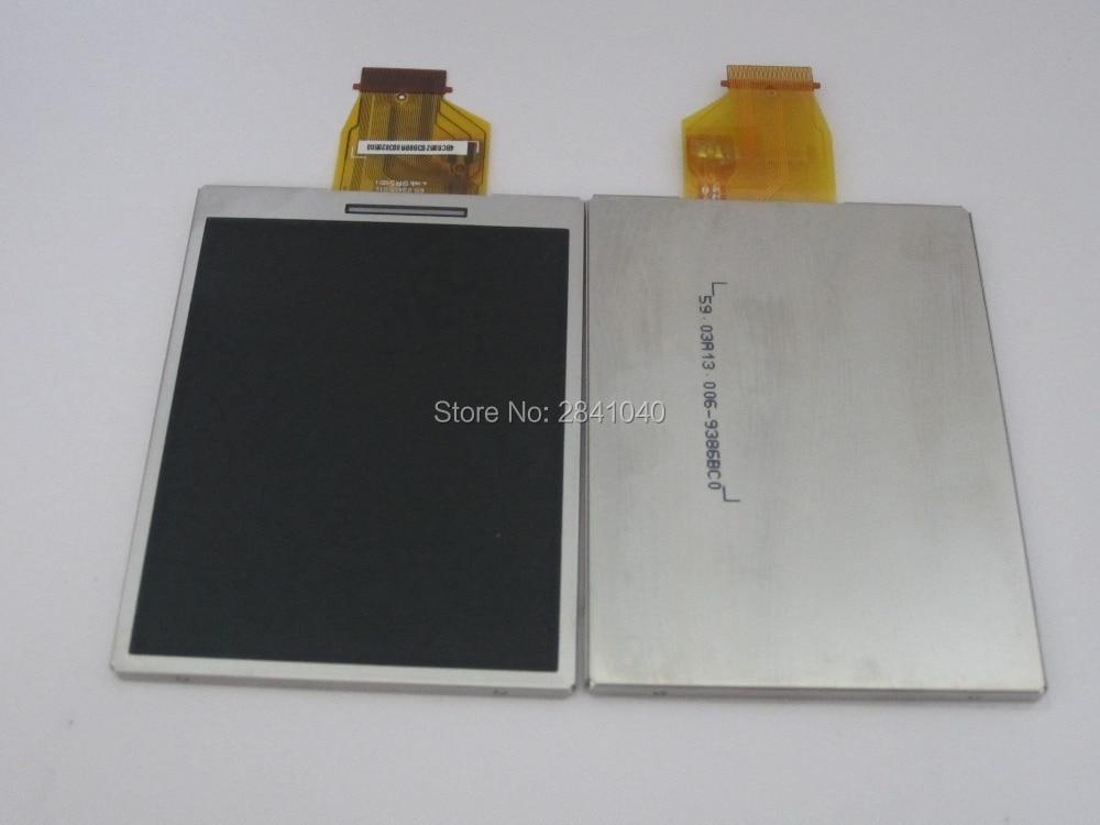 NOVA Lcd Tela Para Fuji Fujifilm Finepix J120 J150 J250 Digital Camera Repair Parte + Backlight