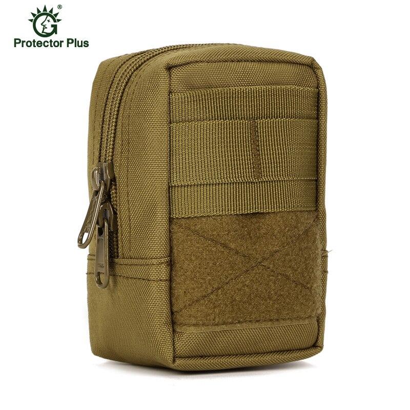 Поясная Сумка для болельщиков в стиле милитари, камуфляжная сумка для путешествий, S27