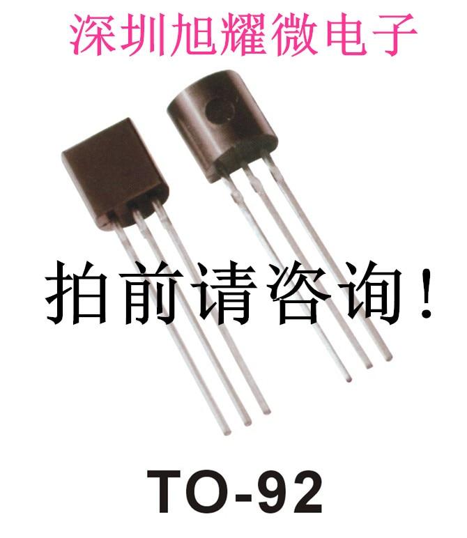 10 шт. 2SC2925-S 2SC2925 C2925 TO-92 2SC2995 C2995 TO-92S 2SC2999 C2999
