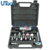 14pcs pneumatic tools air compressor die grinder grinding polish stone kit air grinder tool tools kits