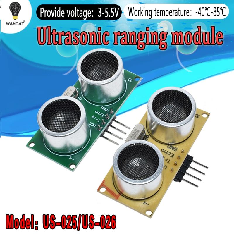 Новый ультразвуковой датчик волны US-025