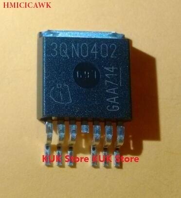 HMICICAWK Original NEW 3QN0402  IPB180N04S3-02 IPB180N04S3  IPB180N04  180N04  D2PAK 10PCS/LOT