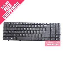 FOR HP Presario CQ60 G60 G60 G60T CQ61 G61 laptop keyboard
