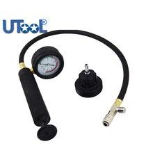 Тестер давления радиатора, инструмент для тестирования системы охлаждения специально для AUDI