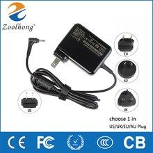 19V 2.37A ноутбук адаптер переменного тока зарядное устройство для Acer Spin 3 SP315-51, Spin 5 SP513-51 SF514-51, Swift 1 SF114-31, Swift 3 SF314-51