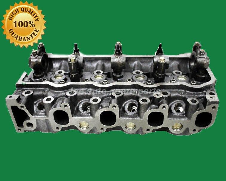 Cabeza cilíndrica 2LT/2L/2L-T para Toyota Hilux 2400D 2446cc 2.4D 8 v, 1984/89-11101-54050/11101-54062, 909 050