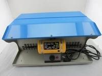 diy jewelry machine gold jewelry polishing bench lathe jewelry polishing motor with dust collector