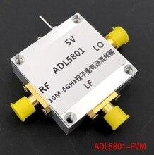 ADL5801 Modul Doppel Ausgewogene Aktive Mixer Modul Up-Unten Mischen Unten-Frequenz Balun Kupplung