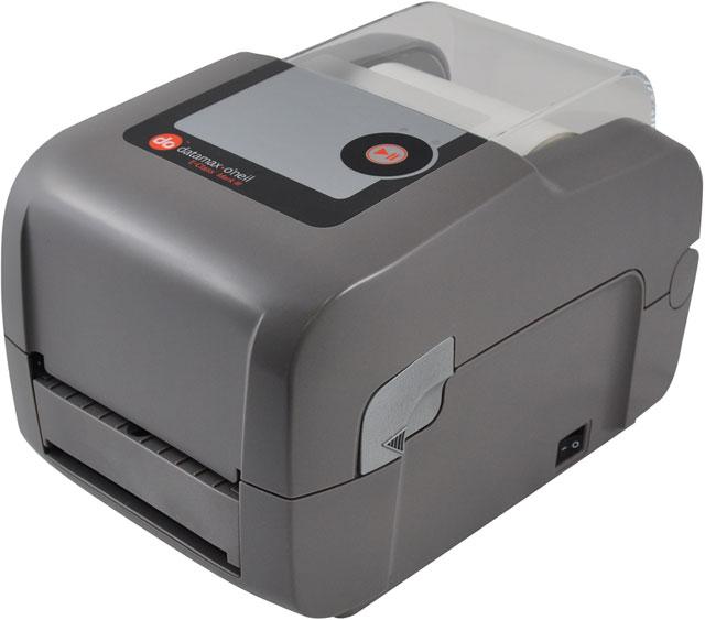 Original Brand New Datamax E-Class Mark III Advanced E-4205A Compact Desktop Direct Thermal Barcode Printers 203 dpi