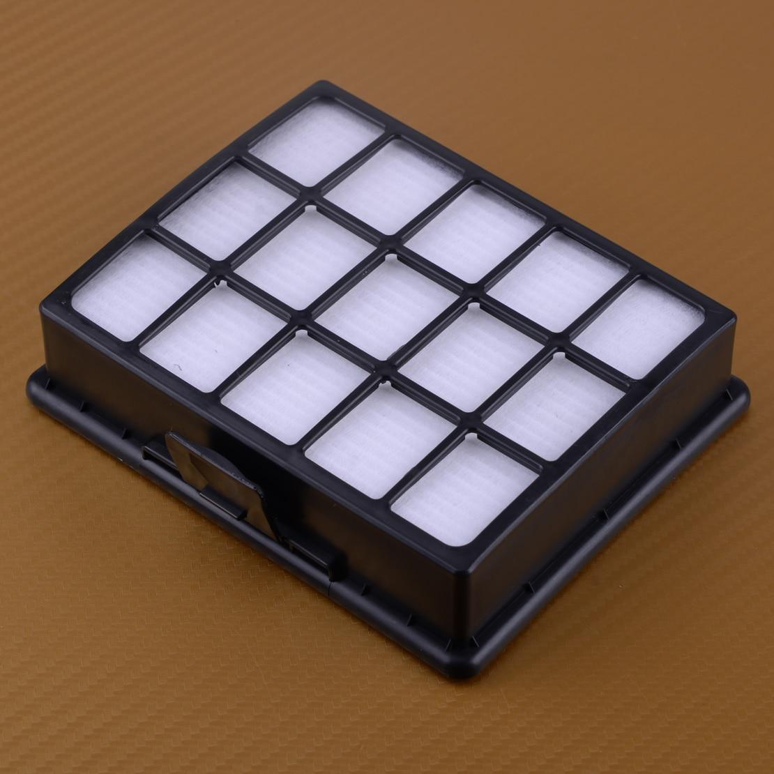 LETAOSK aspirateur poussière HEPA filtre pièces de rechange Set de remplacement pour Samsung SC6520 SC6530 SC6532 SC6540 SC6550 DJ97-00492A