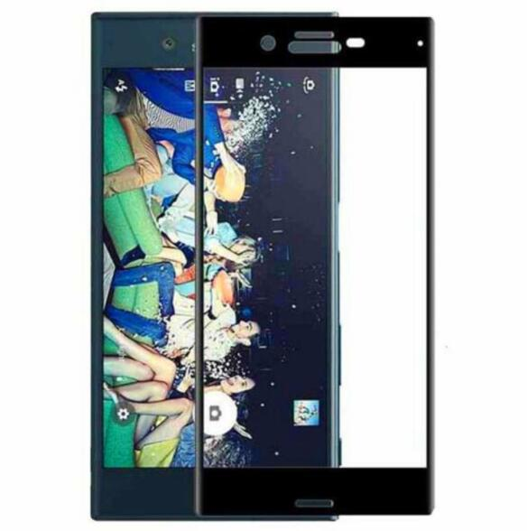 Tempered Glass Screen Protector For SONY Xperia XZ 9H Hard Hi-Q 0.3mm 2.5D Explosion Proof Protectiv