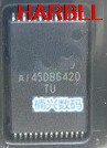 AT45DB642D-TU TSSOP28 AT45DB642D flash chips