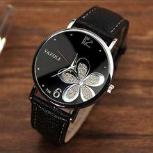 Hot Quicksand Bead Watches Women Fashion Quartz Wrist Ladies Watch Rhinestone PU Leather Women Bracelet Watches Reloj Relogio