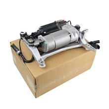 Pompe de compresseur de Suspension dair   Pour Porsche Cayenne VW Touareg 7L0616007B 4154033020 95535890104 4154031130
