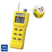 Dijital El IR Sıcaklık nem test cihazı AZ-8857