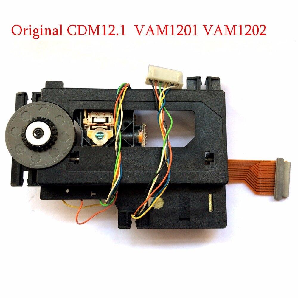 Original novo CDM12.1 VAM1201 VAM1202 VAM1201/L03 diodo Rodada grande motor da PHILIPS original de fábrica