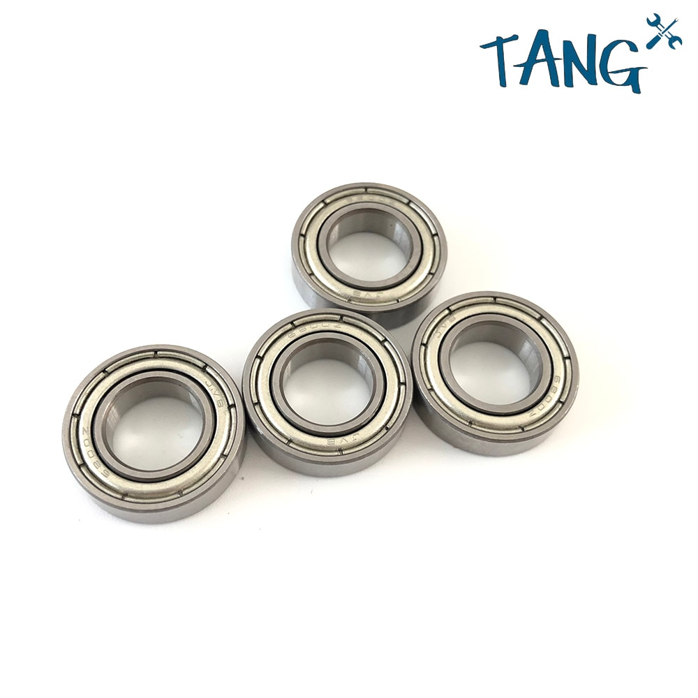 1set 2PCS Lower Fuser Roller Bearing for Ricoh MP C3002 C3502 C4502 C5502 MPC3002 MPC3502 MPC4502 MPC5502