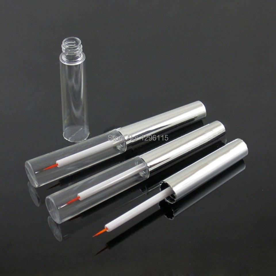 8ml eyeliner tube ,cosmetic cotainer, eyeliner container ,make up empty tube ,plastic bottle