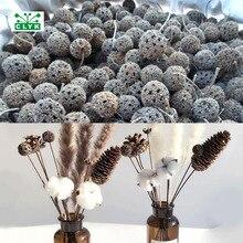 Fleurs séchées fruits secs   10 pièces/sac, petites fleurs naturelles séchées, fraîches et douces, accessoires bricolage pour prise de Photo