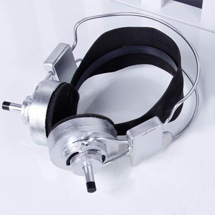 Auricular Super Sonico de Anime, accesorios para Cosplay, auricular de PVC EVA, accesorios para Cosplay, auricular de juguete