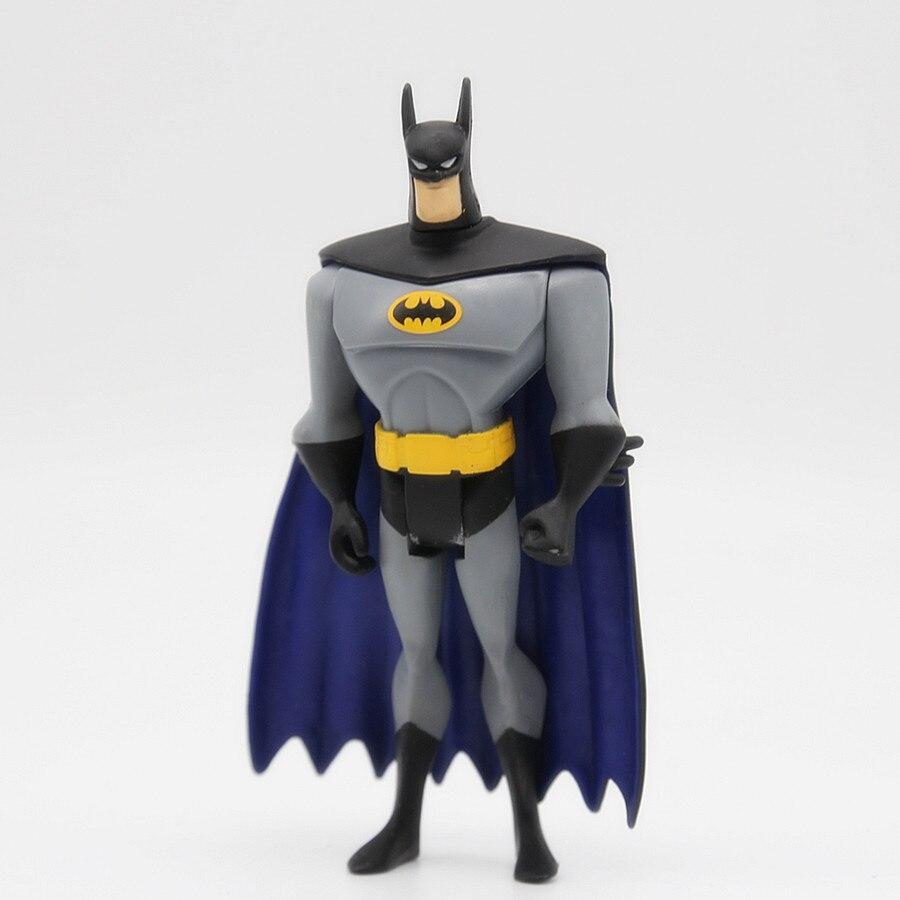JUSTICE LEAGUE UNBEGRENZTE DC Universe Bat mann JLU SuperHero JLU Action-figuren Spielzeug 3,75 zoll