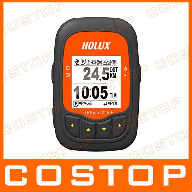 Holux Открытый велосипед ручной gps порт 245 GR 245 hand gps gps outdooroutdoor  