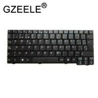 GZEELE NEW For Acer aspire one zg5 A110 A150 D150 D250 D210 ZA8 ZG8 KAV60 Emachines EM250 Keyboard Spanish Teclado Latin LA SP