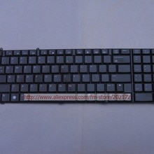 Brand New Black Laptop Keyboard 462383-001  PK1303D0100  For  Compaq Presario A900 series US Layout