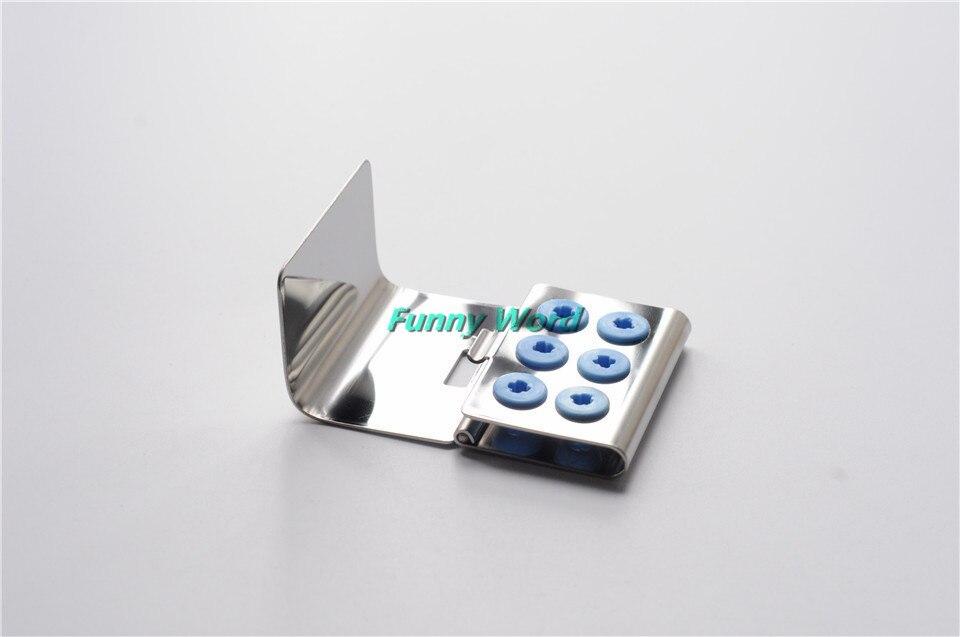 5 * puntas para raspador dental titular apropiado EMS/NSK/SATELEC/Sirona/DTE Scaler venta