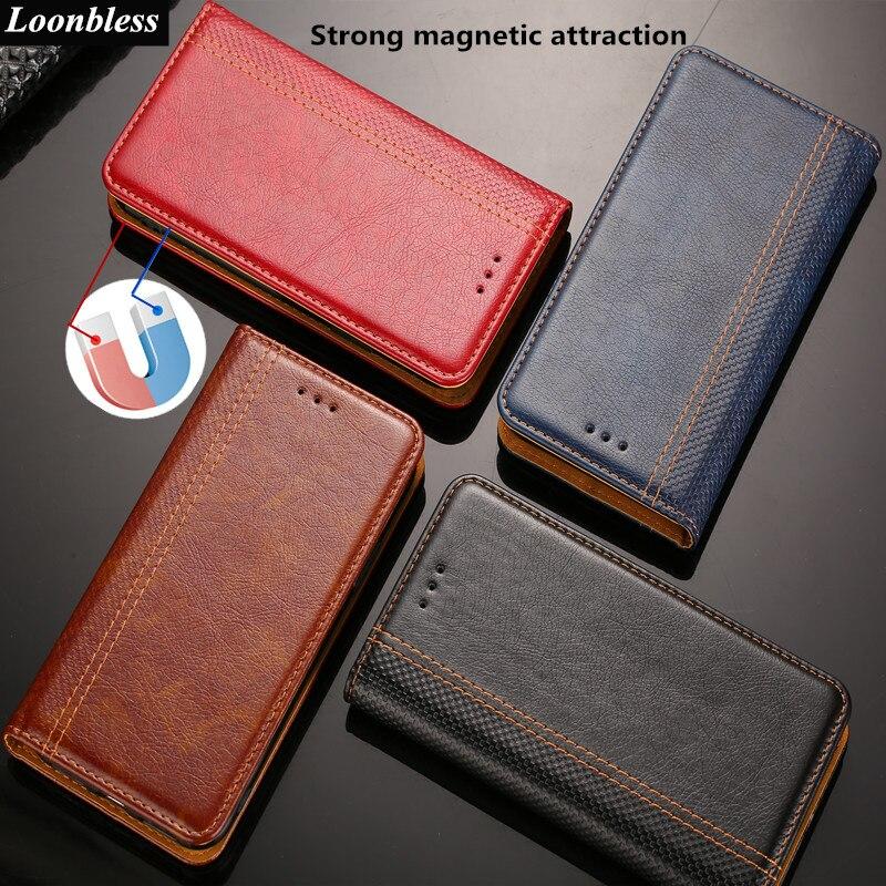 For On Meizu M6 16th 16 16X 15 M6S M6T M5C M5 M3 M3S M2 M15 Mini Note 8 9 V8 Pro Plus Lite MX6 E2 A5 U10 case Leather Flip cover