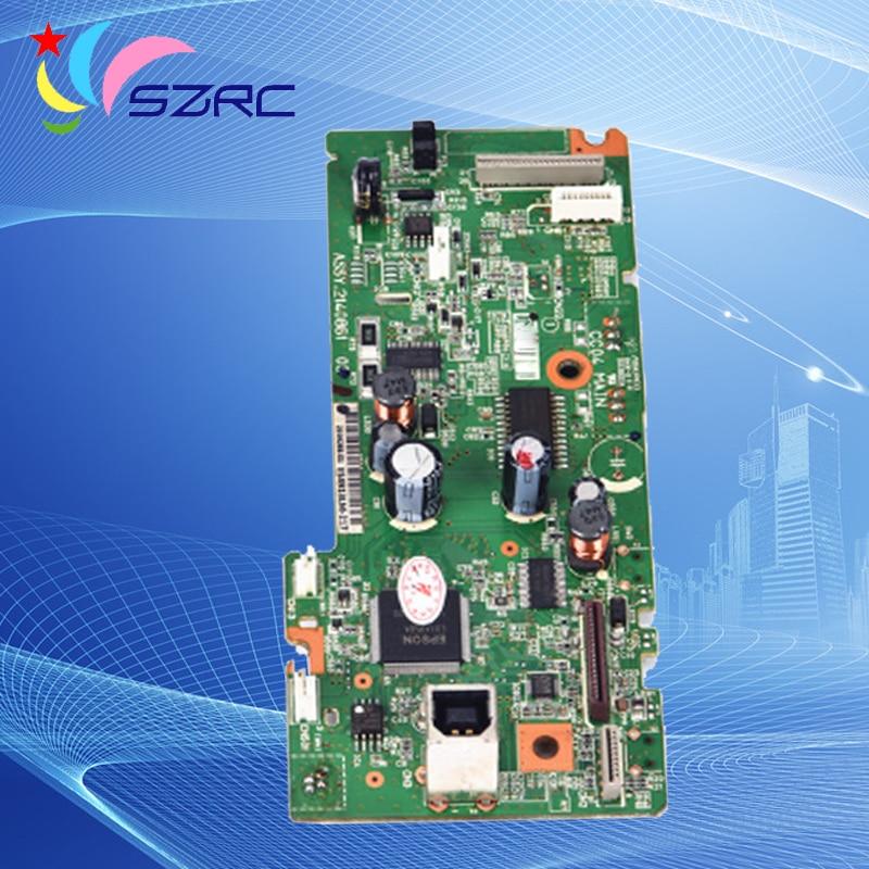Placa madre de desmontaje Original de alta calidad Compatible con Epson L210 Tablero Principal