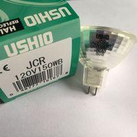 10pcs DHL FREE SHIPPINGUSHIO JCR 120V150WB 120V 150W halogen lamp