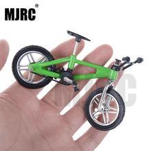 MJRC RC chenille 110 décor accessoires Mini VTT modèle jouets pour Axial SCX10 TRX4 Tamiya CC01 D90 D110 RC voiture TRAXXAS