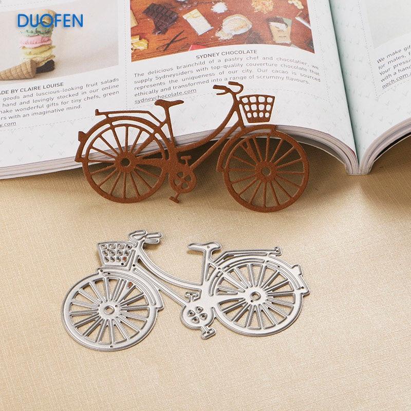 Металлические Вырубные штампы duрождения 060237, 1 шт., велосипедный трафарет, металлические Вырубные штампы для «сделай сам», бумажные изделия,...