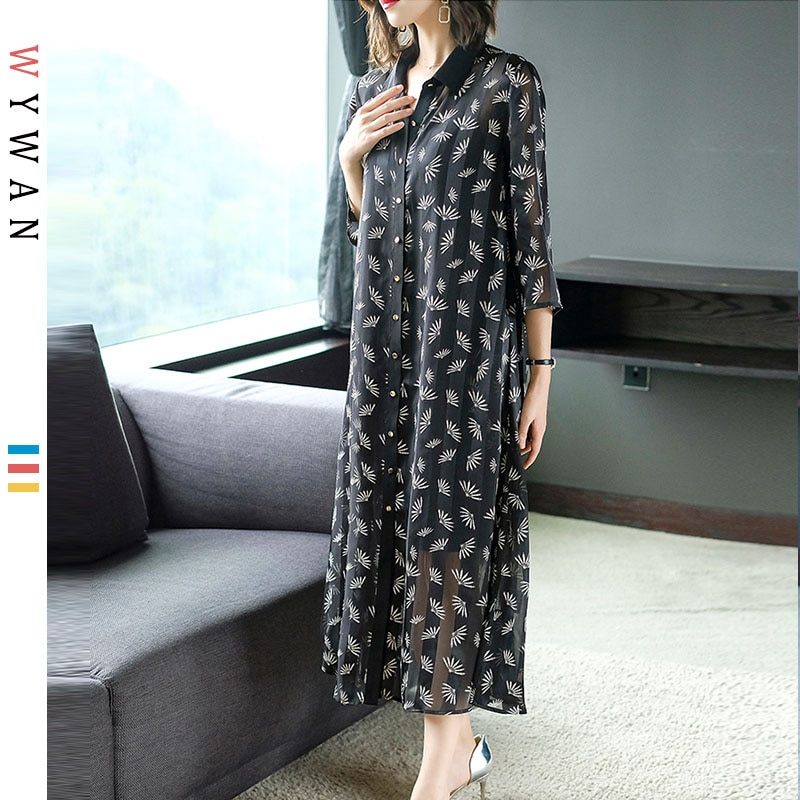 WYWAN Black Elegant Solid Pencil Dress Slim Sleeveless Knee Length Sexy Workwear Dresses Women Plain Sheath Summer Dress