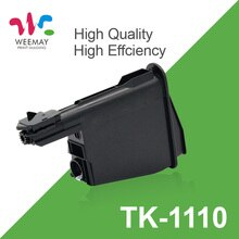 Toner Compatible Kit TK1110 TK-1110 TK-1112 TK-1114 TK-1120 TK-1122 TK-1124 pour Kyocera FS-1040 FS-1020MFP FS-1120MFP