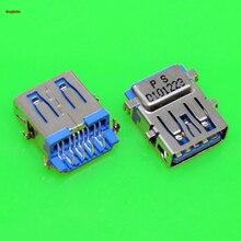 ChenghaoRan 1 pièces Nouveau USB 3.0 Port femelle Jack Connecteur de Remplacement pour Lenovo Yoga 2 13 G40-70 Y50-70 Y70-70