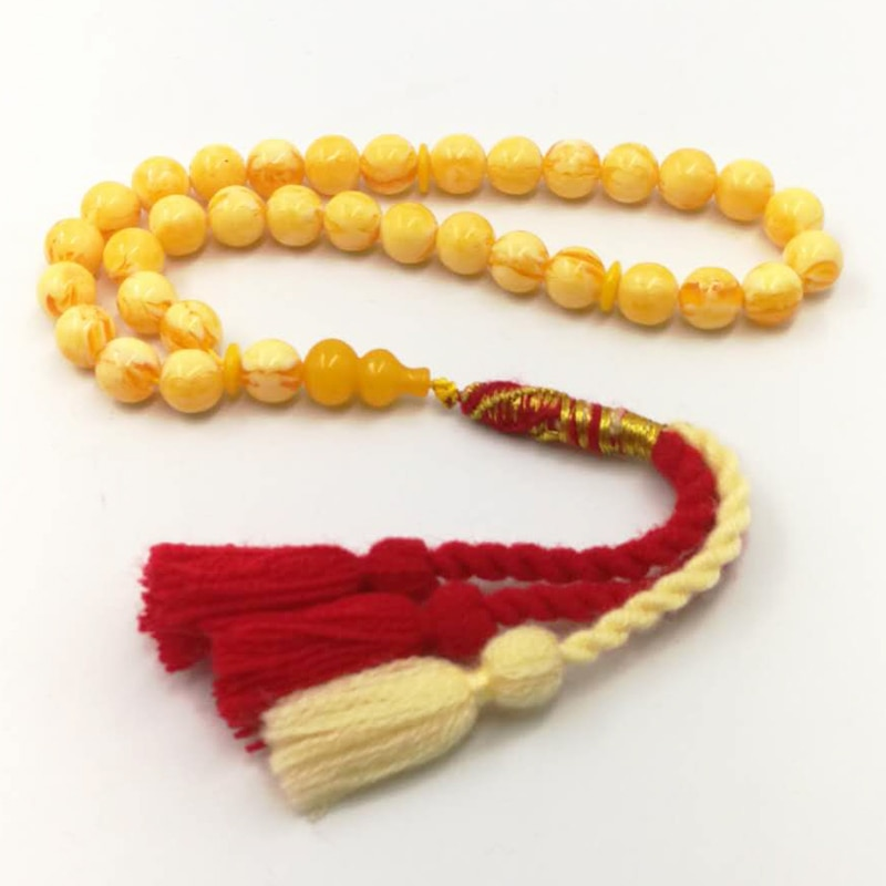 Бисер Ambers Tasbih 33 66 99, размер 8, 10, 12 мм, королевские кисточки ручной работы, Турецкий Дизайн, мужской тесбиг, Misbaha, мусульманские четки