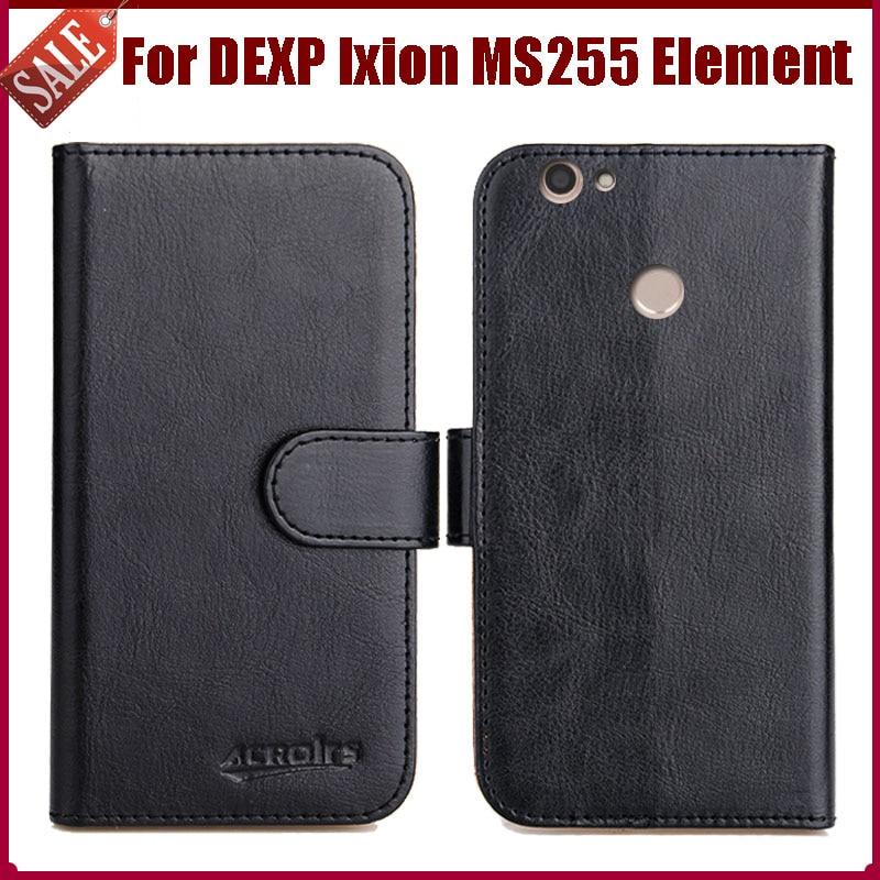 ¡Caliente! DEXP Ixion MS255 carcasa nueva llegada 6 colores funda protectora de...