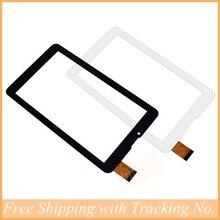 7 pouces écran tactile 100% nouveau écran tactile tablette PC capteur numériseur pour Xpad M9 3G 7